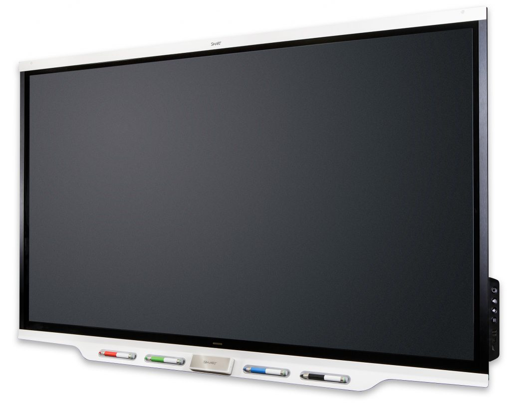 SMART Board 7000 product photo