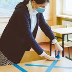 Audio Solutions for Classroom Reopening Challenges